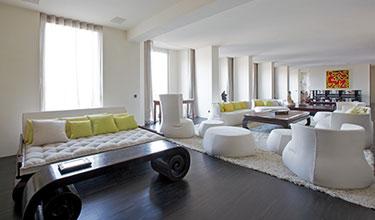 Appartamento Borgonuovo